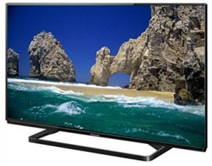 Christmas deals 2015 on Panasonic TV