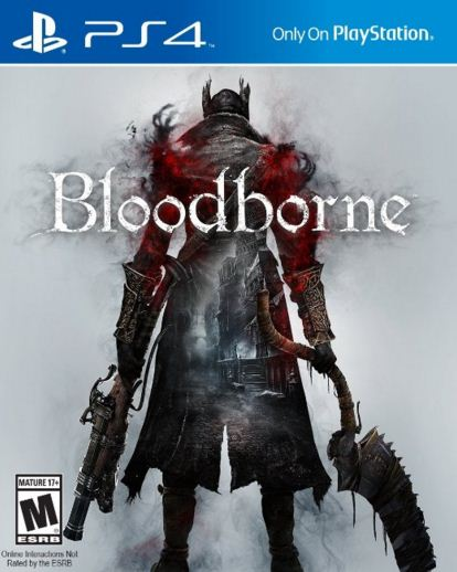 1 bloodborne ps4 game deals 2015 - Christmas Deals 2015