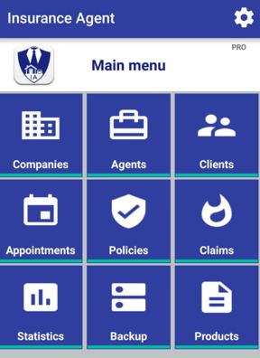 best insurance apps 2016 for android phone or tablet