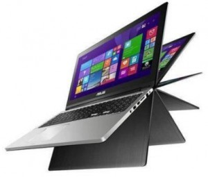 Asus touch screen laptop for college students