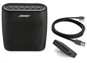 Bose soundlink color bluetooth speakers deals 2016
