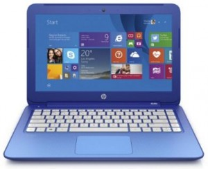 HP Stream laptop deals 2016