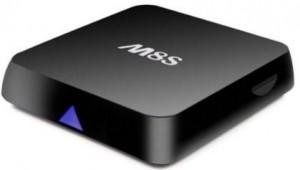 Henscoqi kodi Android TV box USA 2016