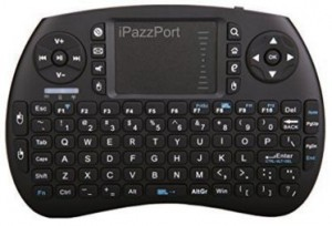 Ipazzport android TV wireless keyboard 2016