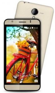Karbon Titanium Machfive android phone India