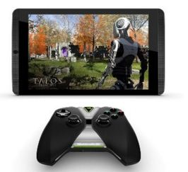 Nvidia Shield android gaming tablet deals