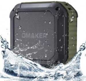 Omaker portable bluetooth speaker 2016