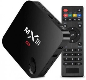 Powerlead Android TV media player 2016