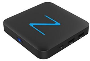 QCoQce Z TV box UK