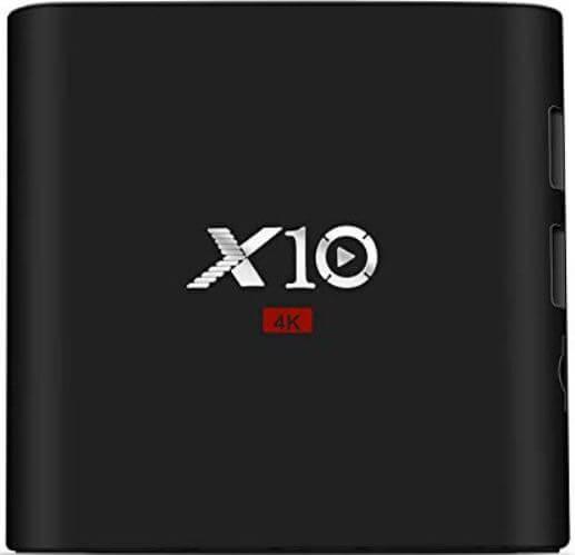 Android TV box media player USA