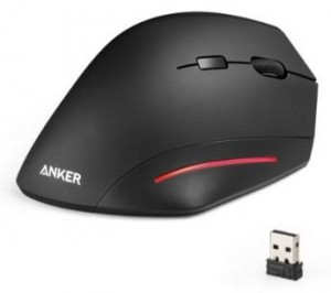 Anker wireless gaming mouse deals 2016