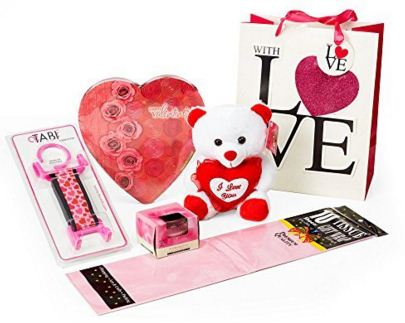Best valentines day gifts for her girlfriend most popular for Best gift this valentine day