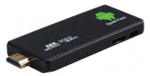 Easytone android TV stick box