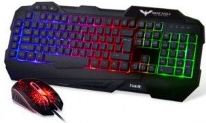 HAVIT Keyboard and mouse for gaming