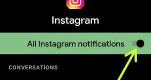How To Disable Notifications on Android (All Version) Stock OS