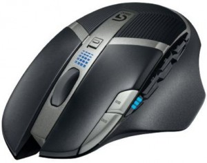 Logitech wireless gaming mouse deals