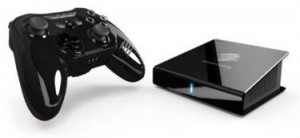 Mad Catz micro console for android TV