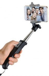 Mpow selfie stick for android & iPhone