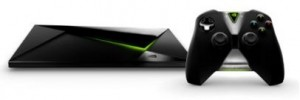 NVIDIA SHIELD Android gaming console for TV