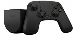 OUYA Console and Controller for android TV