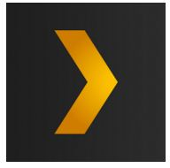 Plex app for android TV