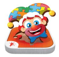 Puzzles game for toddler