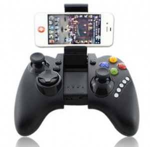 SmartOmni android gaming controller 2016