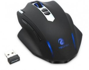 TechNet wireless gaming mouse 2016