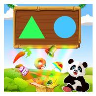 Toddler preschool activities andorid app