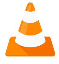 VLC app For anroid TV
