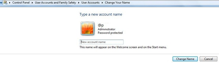 how to change start up applications win 7