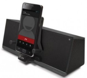iLuvMobiAir android docking station