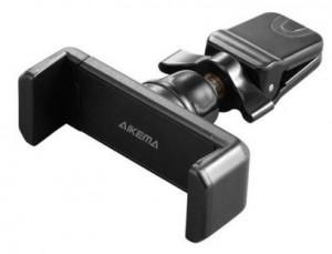 Aikema car mount holder for android phones