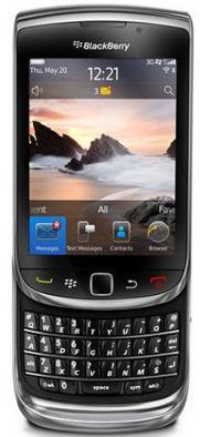 blackberry torch 9810 best price uk