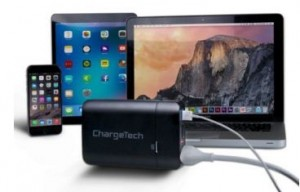 ChargeTech laptop power bank deals 2016