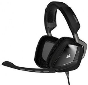 Corsair gaming headset 2016