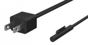 Microsoft Surface Pro 3 power supply adapter