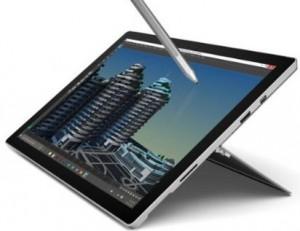 Microsoft Surface Pro 4 deals 2016