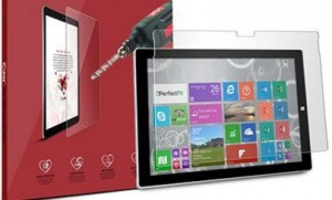 Microsoft surface pro screen protector
