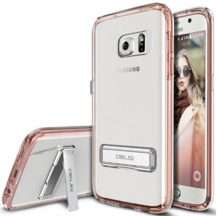 Sijn obliq naked shield series samsung galaxy s7 case clear very very much