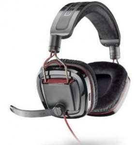 Plantronics gaming headset deals 2016
