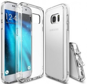 Ringke Samsung galaxy S7 edge plus case