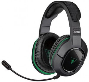 Turtla beach wireless headphones for Xbox one