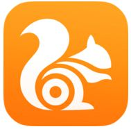 UC browser apps for android phone