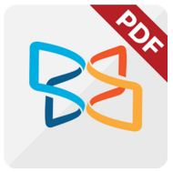 Xodo PDF reader & editior app for android