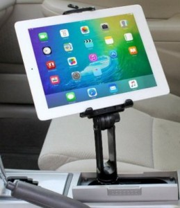 iKross car mount holder for android tablet
