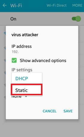 Best options to setup a new ndroid phone
