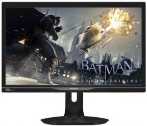 Best NVIDIA gaming monitor philips