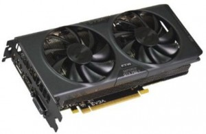 EVGA GDDR5 laptop Graphics card deals