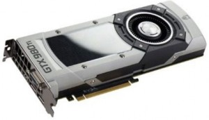 EVGA laptop graphics card